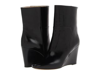 Marvin K Essence Womens Pull on Boots (Black)