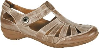 Womens Blondo Begonia   Taupe Blanche Neige Casual Shoes