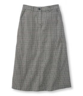 Womens Weekend Riding Skirt, Prince Of Wales Misses