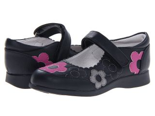 Nina Kids Chica Girls Shoes (Black)