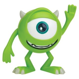 Monsters University Fright Light Monster Brights Mike Figure