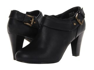 Annie Nevada Womens Shoes (Black)