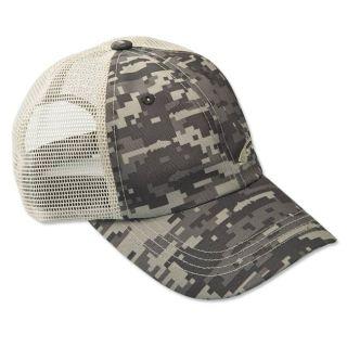 Digi Camo Trucker Hat