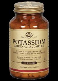 Potassium Amino Acid Complex