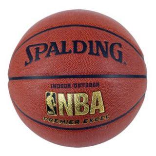 Spalding Premier Basketball   29.5