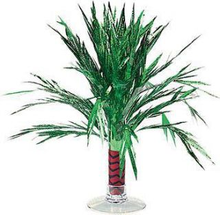 Mini Palm Tree Centerpiece Pkg/6