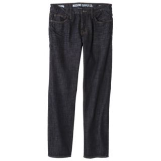 Mossimo Supply Co. Mens Slim Straight Fit Jeans 34X30