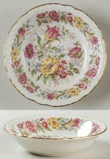 Royal Jackson Lord Mayfair Fruit/Dessert (Sauce) Bowl, Fine China Dinnerware   F