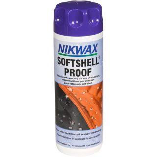 Nikwax Wash In Soft Shell Proof Waterproofing   10 fl.oz.     ( )