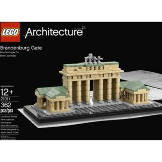 LEGO Architecture Brandenburg Gate 21011