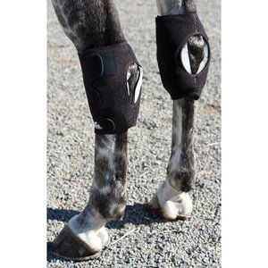 Ice Horse Hock Wraps  Pair