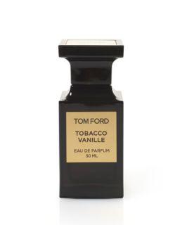 Womens Tobacco Vanille Eau de Parfum, 1.7 ounces   Tom Ford Fragrance