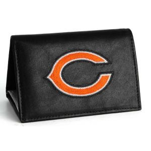 Chicago Bears Rico Industries Trifold Wallet
