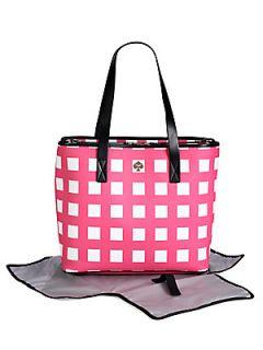 Kate Spade New York Harmony Baby Bag   Pink