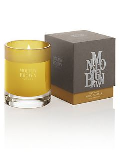 Molton Brown Night Tempest Candle   No Color