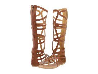 Heart Soul Cleopatra Womens Sandals (Tan)