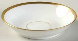Haviland Wedding Ring Fruit/Dessert (Sauce) Bowl, Fine China Dinnerware   H&Co,S
