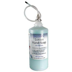 Sloan ESD233 AntiBacterial Hand Soap 1600 ml Refill