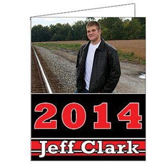 2014 Graduate Giant Greeting Card