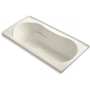 Kohler K 1159 R 47 PROFLEX Proflex 7236 6 Bath With Tile Flange and Right Hand