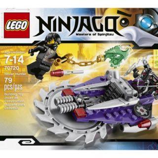 LEGO Ninjago Hover Hunter 70720