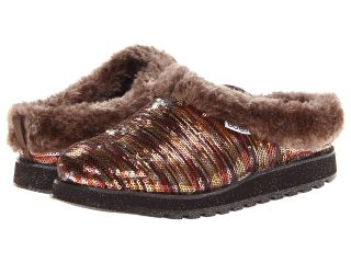 BOBS from SKECHERS Bobs   Keepsakes   Shivers Womens Shoes (Bronze)