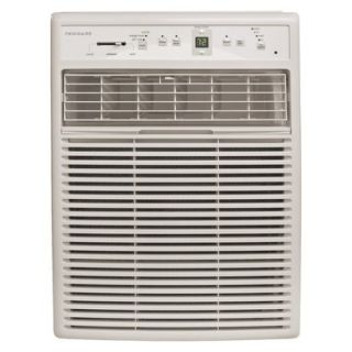 Frigidaire FRA123KT1 12,000 BTU Slider/Casement Window Air Conditioner with