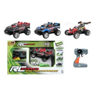 New Bright 1:36 PRO Coyote & Spider Racing Buggy Asst