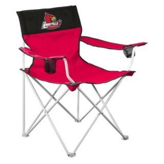 NCAA Louisville Big Boy Chair