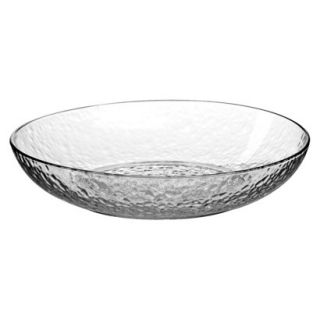 Libbey Frost Serving Bowl