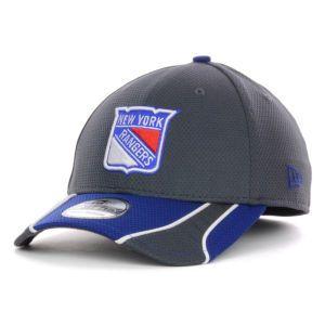 New York Rangers New Era NHL Training 39THIRTY Cap