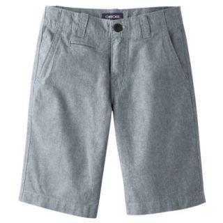Cherokee Boys Chino Shorts   Blue Dusk 14