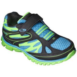 Toddler Boys C9 by Champion Endure Athletic Shoes   Blue/Black 6