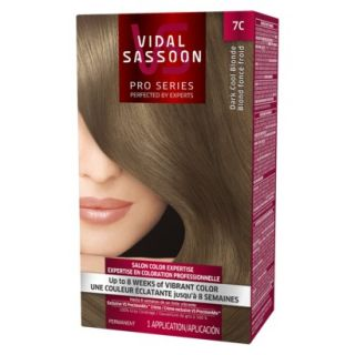Vidal Sassoon Permanent Hair Color   Dark Cool Blonde (7C)