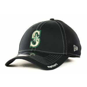 Seattle Mariners New Era MLB Neo 2012 39THIRTY Cap