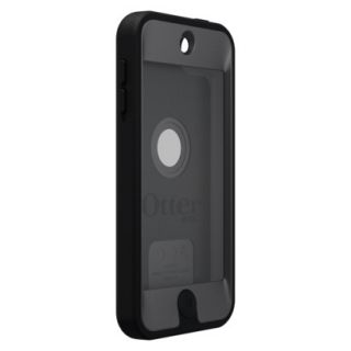 Otterbox Defender Cell Phone Case for 5th Gen iPod Touch   Black (77 25108P1)