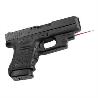 Handgun Laserguards   Laserguard W/Holster Fits Glock 19,23,26,27,36