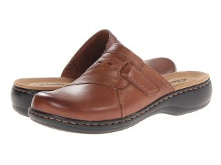 Clarks Leisa Sundae Womens Shoes (Tan)