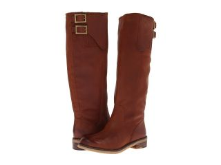 Lucky Brand Andria Womens Boots (Brown)