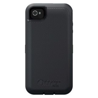Otterbox Defender iON Cell Phone Case for iPhone4/4S   Graphite (77 25819P1)