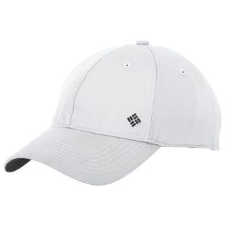 Columbia Sportswear Coolhead Ball Cap   UPF 50 (For Men)   WHITE (O/S )