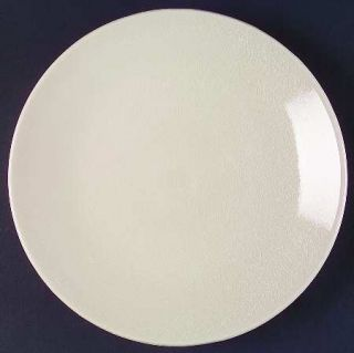 Jars France Tourron Quartz Dinner Plate, Fine China Dinnerware   Off White, Coup