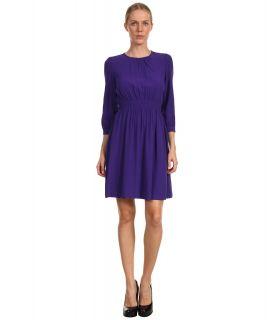 Kate Spade New York Zari Dress Womens Dress (Purple)