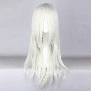 Kimimaro Cosplay Wig