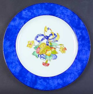 Bernardaud Borghese Service Plate (Charger), Fine China Dinnerware   Different C