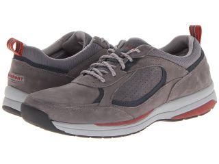 Rockport Rocstride Sport Bal Overlays Mens Shoes (Gray)