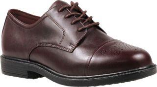 Mens Propet Wall Street Walker   Cordo Walking Shoes