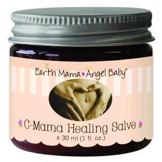 Earth Mama Angel Baby 1 ounce C mama Healing Salve