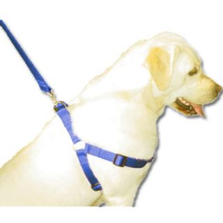Majestic Pet Step In Harness Pink   78899583109, 15   25 in. for Large Dogs (40