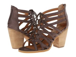 Rebels Yasmine Womens Shoes (Brown)